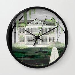 Walter's House Wall Clock