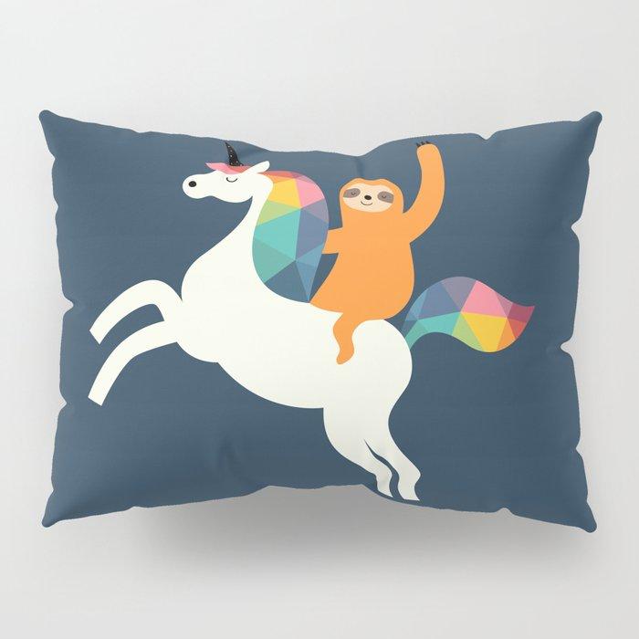 Magic Time Pillow Sham