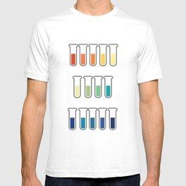 pH Indicators T-shirt