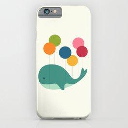 Dream Walker iPhone Case