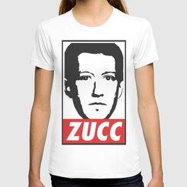 zucc T-shirt