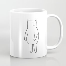 Cat 67 Coffee Mug