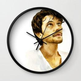 Ben Whishaw 03 Wall Clock