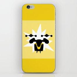 Gold Squadron (Alliance) iPhone Skin
