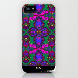Day Out iPhone Case