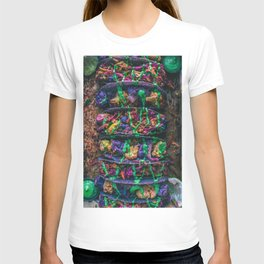 Purple Cauliflower Tacos T-shirt