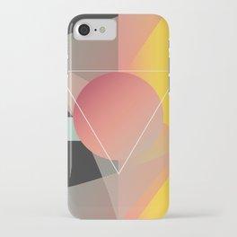 Objectum iPhone Case