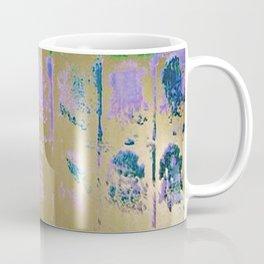 Metallic Melting Colors 2 Coffee Mug