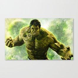 Age of Ultron - Hulk Canvas Print