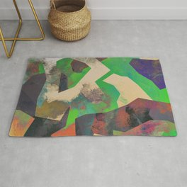 Camouflage LII Rug
