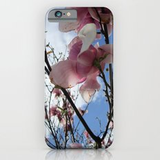 Hanging By A Moment iPhone 6s Slim Case