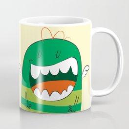 Monster 01 Coffee Mug