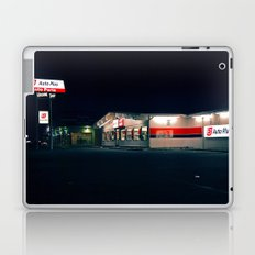 Auto plus Laptop & iPad Skin