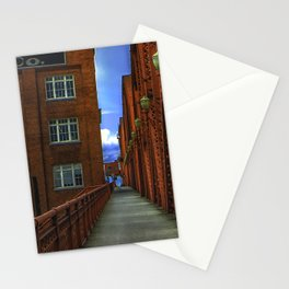 Milling CO. Stationery Cards