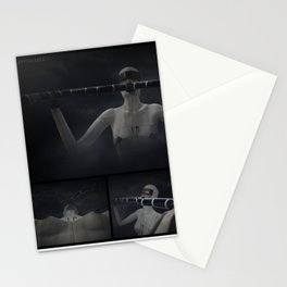 DoublePipe001 Stationery Cards