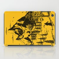home sweet home iPad Cases featuring Home! Sweet Home! by nicebleed