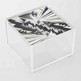 The Elements Acrylic Box