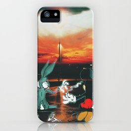 Pass that iPhone Case