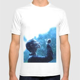 In love with the rain T-shirt