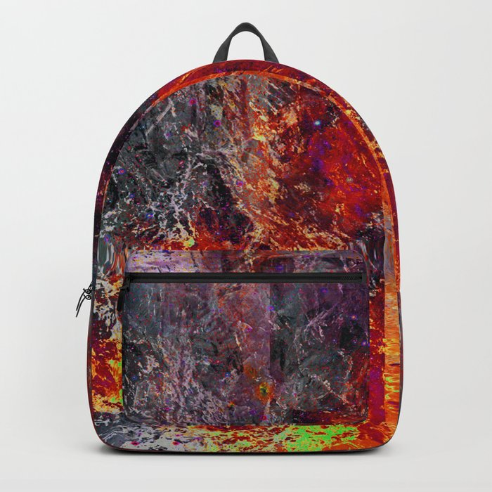 Old Flame Backpack