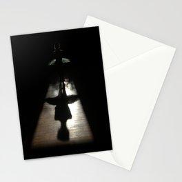 Dancer1 Stationery Cards