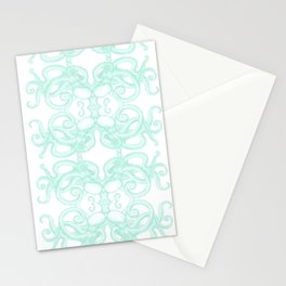 Octopus Printwork Stationery Cards