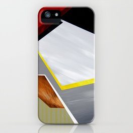 Mountain Sight iPhone Case