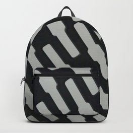 Chain link Backpack