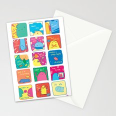 Can Do Stationery Cards
