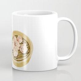 Dim Sum | Shumai | 烧麦 Coffee Mug