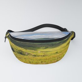 Welsh Views Fanny Pack