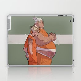 JAIL JUNKERS Laptop & iPad Skin