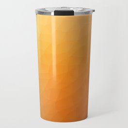 Orange flakes. Copos naranja. Flocons d'orange. Orangenflocken. Оранжевые хлопья. Travel Mug