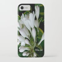 dancing iPhone & iPod Cases featuring Dancing by Robin Lusk