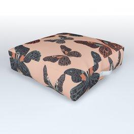 Fleek 2 Outdoor Floor Cushion