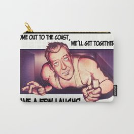 Die Hard - John McClane Carry-All Pouch