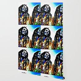 Los colores de Marley Wallpaper