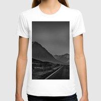 scotland T-shirts featuring Scotland by itsthezoe
