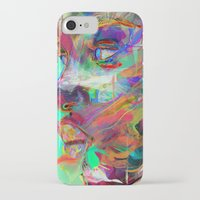 archan nair iPhone & iPod Cases featuring Balance by Archan Nair