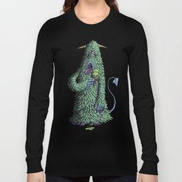 Id Monster Long Sleeve T-shirt