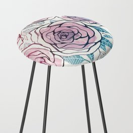 Ode to Summer Counter Stool