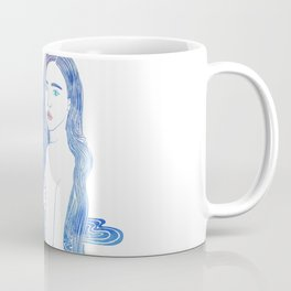 Water Nymph CII Coffee Mug