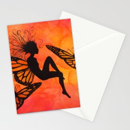 Tiger-Lily Stationery Cards