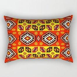 etno081017 Rectangular Pillow