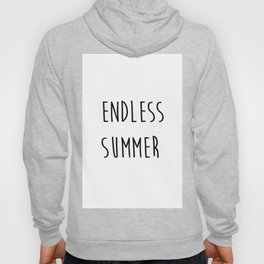 Endless Summer Hoody