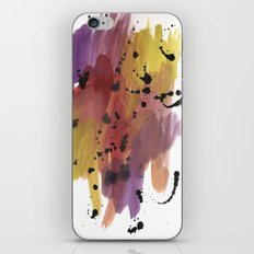 guilt iPhone & iPod Skin
