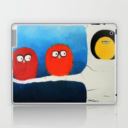 I want to take you home. Laptop & iPad Skin