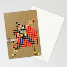 Mr Thunder Stationery Cards