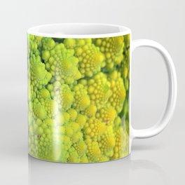 Living Fractals Coffee Mug