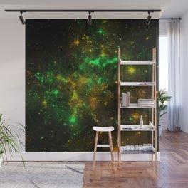 Infinite Universe Wall Mural